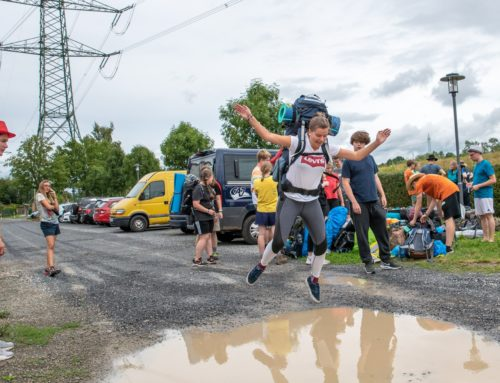 Mit Gott über den Main gehen – Unser Weg von Großostheim nach Mainaschaff